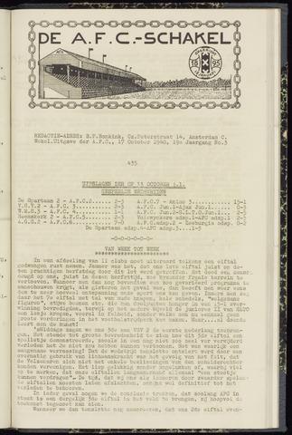 Schakels (clubbladen) 1940-10-17