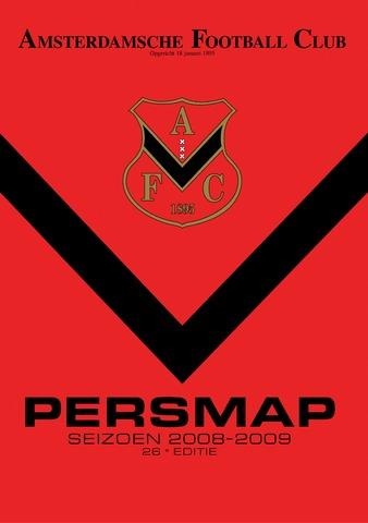 Persmappen 2008
