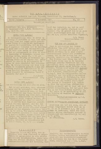 Schakels (clubbladen) 1945-11-08