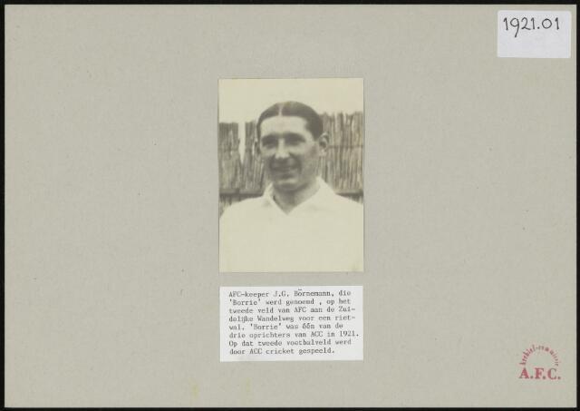 Foto's 1921-01-01