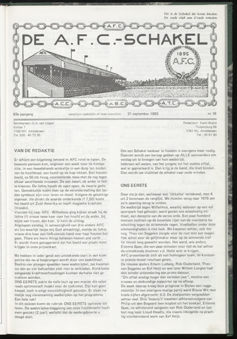 Schakels (clubbladen) 1983-09-21