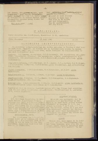 Schakels (clubbladen) 1944-06-18
