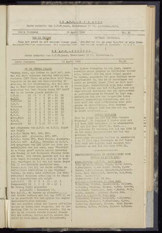 Schakels (clubbladen) 1946-04-18