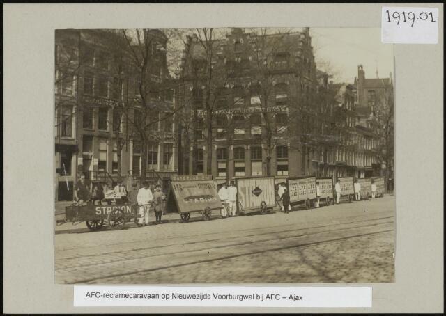 Foto's 1919