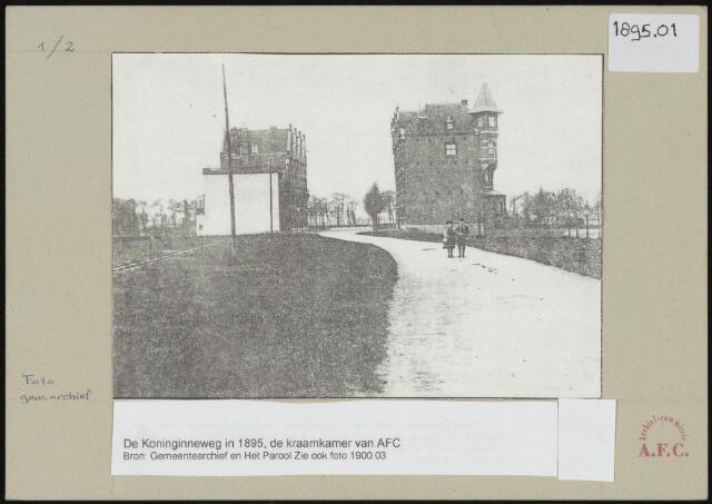 Foto's 1895-01-01