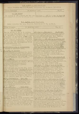 Schakels (clubbladen) 1945-12-13