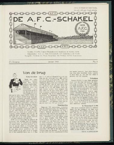 Schakels (clubbladen) 1968