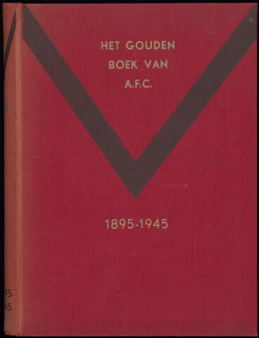 Jubileumboeken 1945