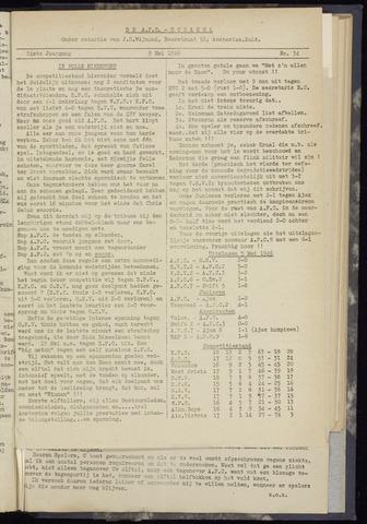 Schakels (clubbladen) 1946-05-09