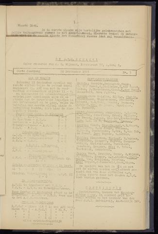 Schakels (clubbladen) 1945-09-20