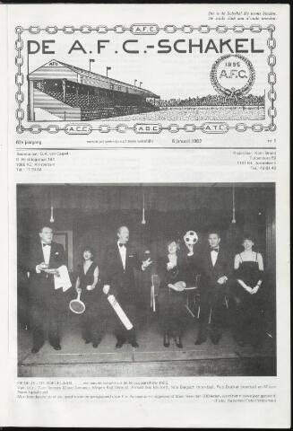 Schakels (clubbladen) 1982-01-06