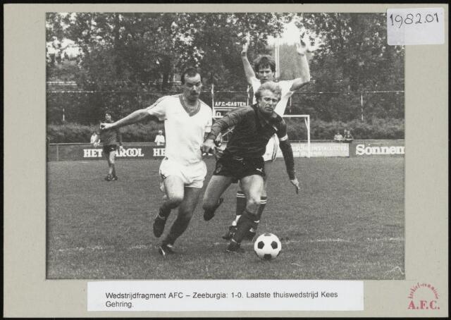 Foto's 1982
