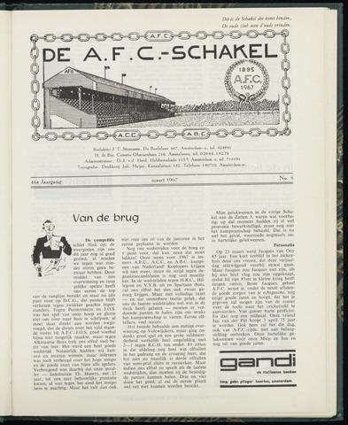 Schakels (clubbladen) 1967-03-01