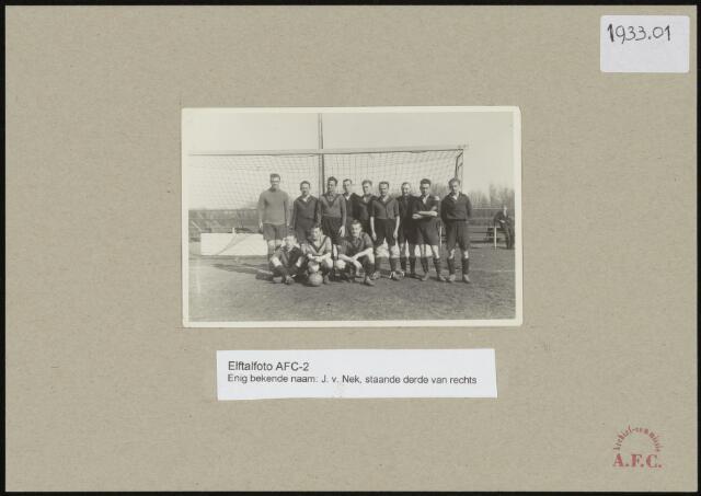 Foto's 1933-01-01