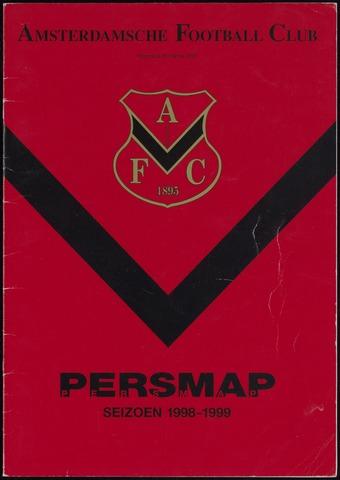Persmappen 1998