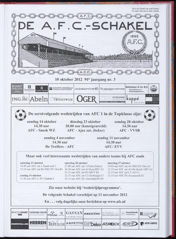 Schakels (clubbladen) 2012-10-10