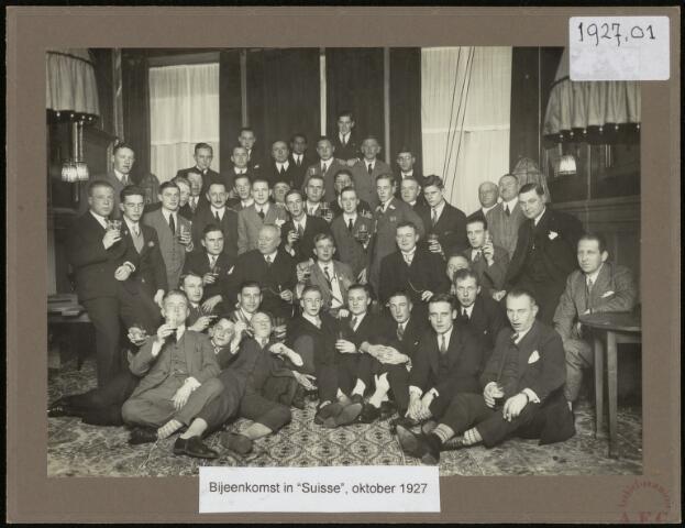 Foto's 1927