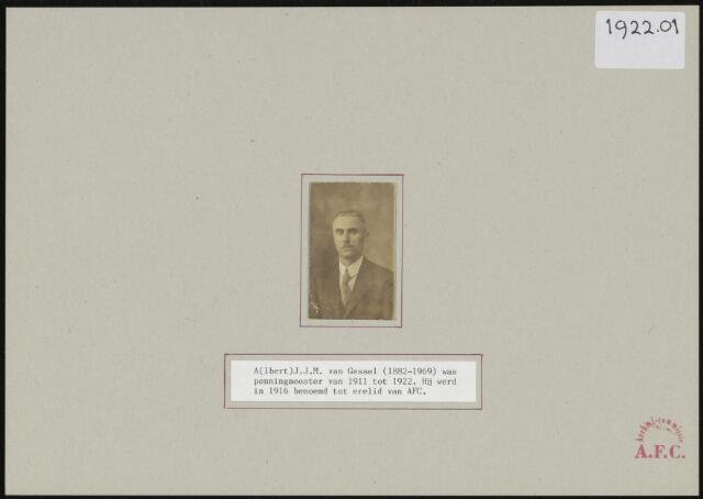 Foto's 1922
