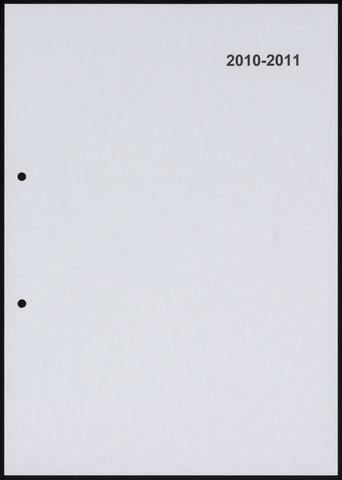 Jaarverslagen 2011-06-01