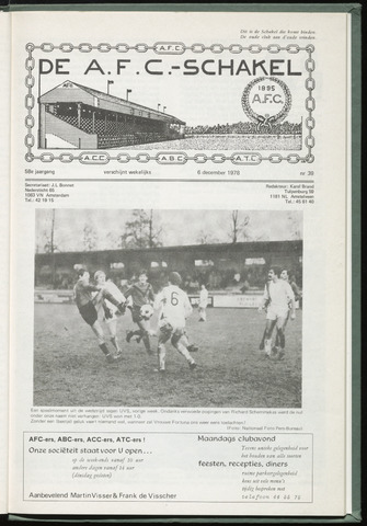 Schakels (clubbladen) 1978-12-06