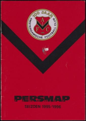 Persmappen 1995-09-01
