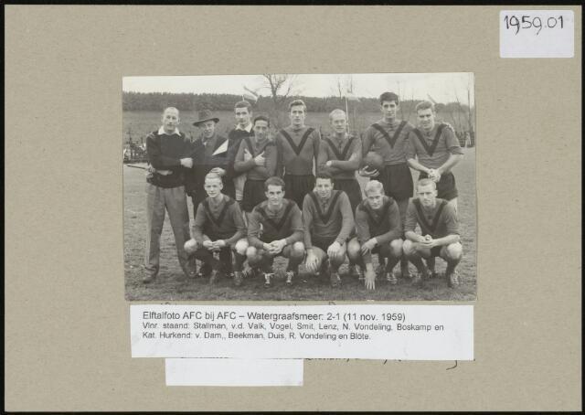 Foto's 1959
