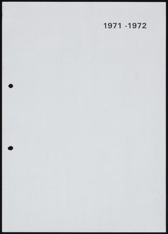 Jaarverslagen 1972-06-01