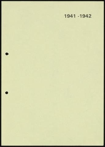 Jaarverslagen 1942-06-01