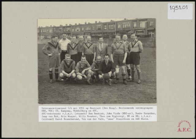 Foto's 1951-01-01