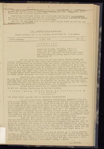 Schakels (clubbladen) 1945-05-15