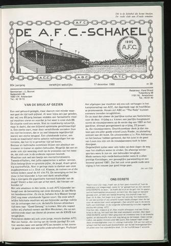 Schakels (clubbladen) 1980-12-17
