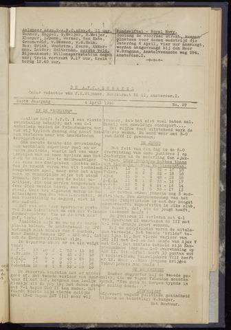 Schakels (clubbladen) 1946-04-04