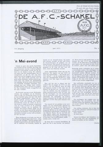 Schakels (clubbladen) 1973-06-01