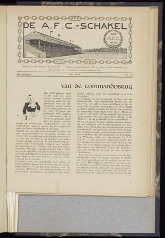 Schakels (clubbladen) 1946-05-01