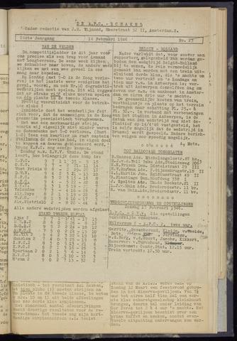 Schakels (clubbladen) 1946-02-14