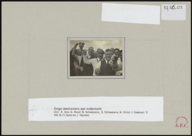 Foto's 1926-01-01