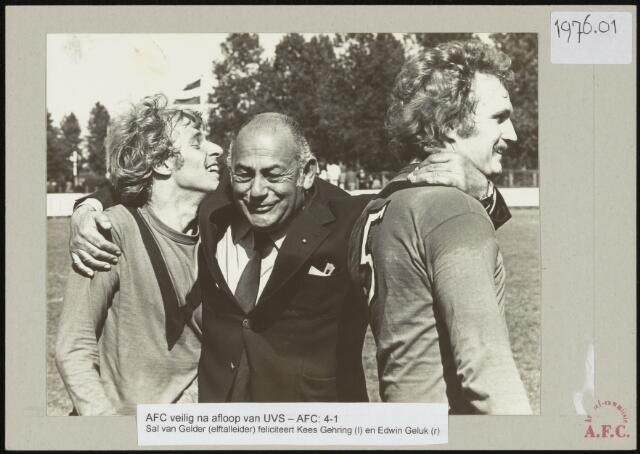 Foto's 1976