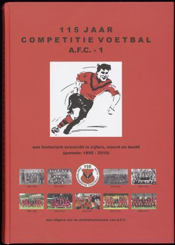 Jubileumboeken 2010