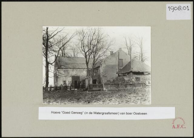Foto's 1908