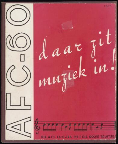 Jubileumboeken 1955