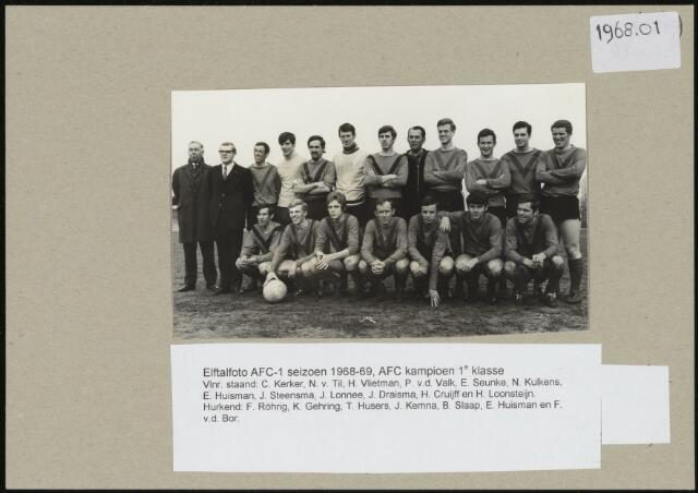 Foto's 1968-01-01
