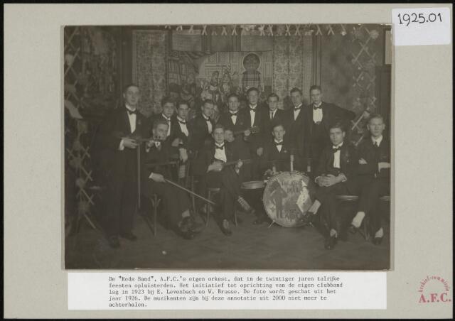 Foto's 1925