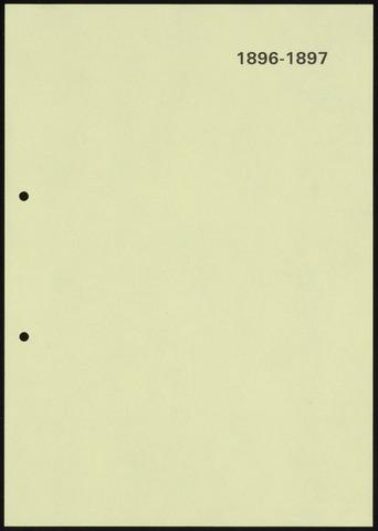 Jaarverslagen 1897-06-01