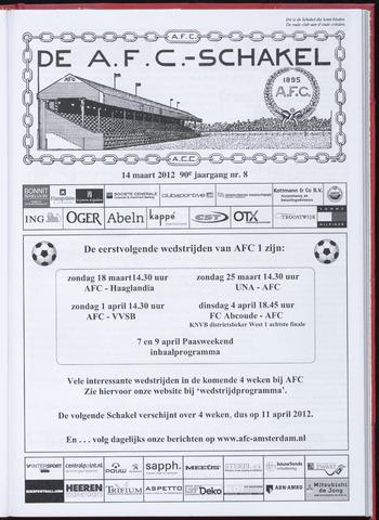Schakels (clubbladen) 2012-03-14