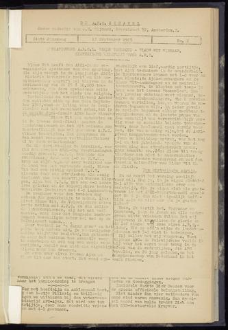 Schakels (clubbladen) 1945-09-13
