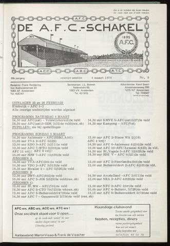 Schakels (clubbladen) 1978-03-01