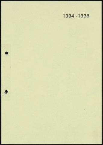 Jaarverslagen 1935-06-01