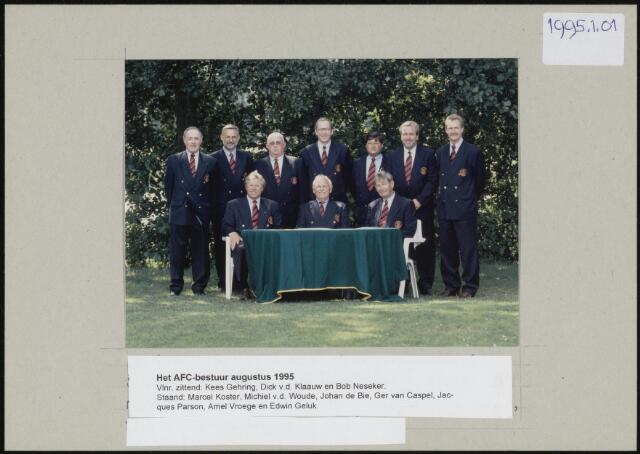 Foto's 1995