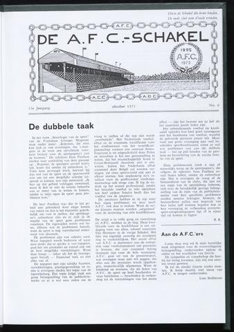 Schakels (clubbladen) 1973-10-01