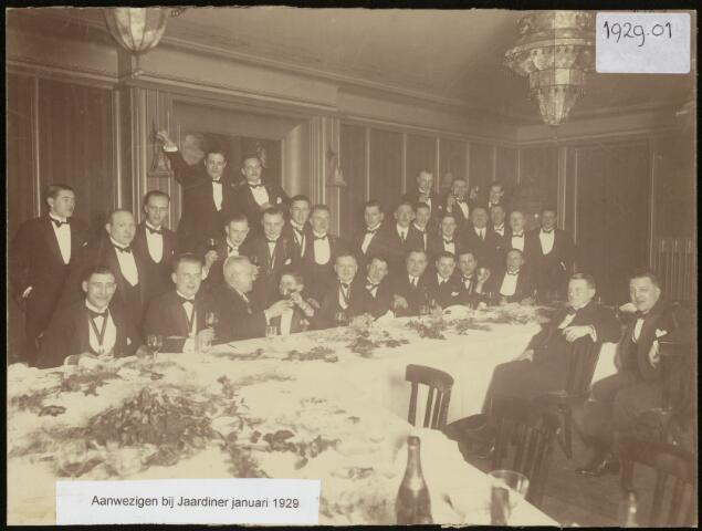 Foto's 1929